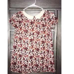 Beautiful Shirt with flower design